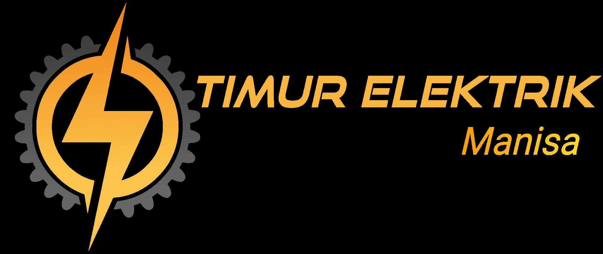 Manisa Elektrikçi – 0507 199 57 26 – Timur Elektrik